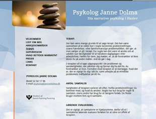 website_psykolog_janne_dolma_terapi_screendump